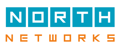 NORTH NETWORKS company logo